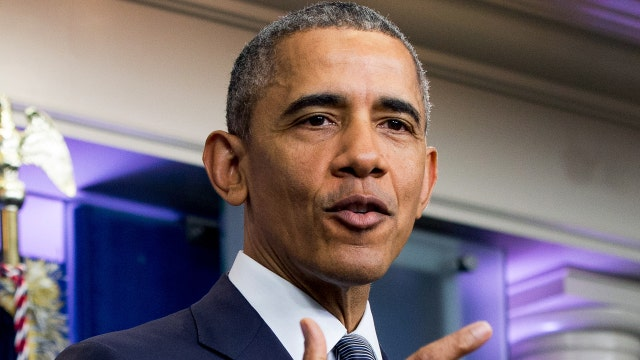 After the Buzz: Obama warns press on 'circus'