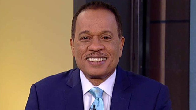 Juan Williams: Founding Fathers would be rockstars today