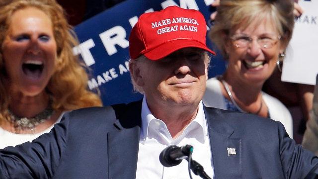 Power Play: Trump team's big test