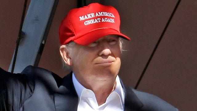 Your Buzz: Ignoring Trump's primary success?