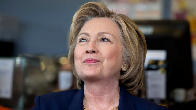 Your Buzz: Going easy on Hillary scandals?
