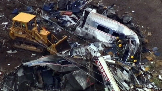 One year after Philadelphia Amtrak accident