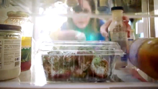 New push to raise food waste awareness