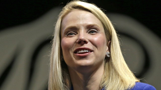 Yahoo! CEO Marissa Mayer stirs debate over maternity leave