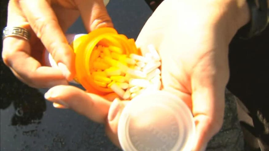Addicts face lifelong fight to stay substance abuse free