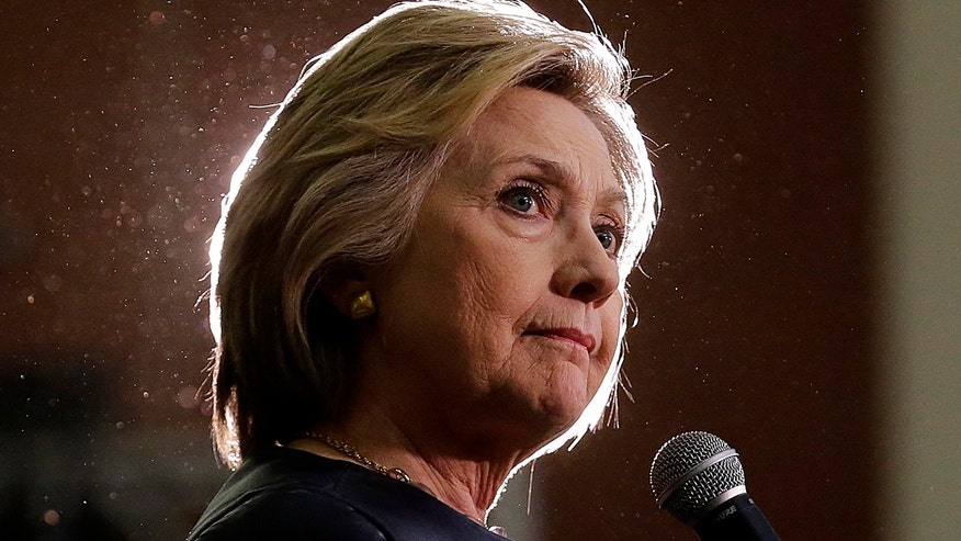 Judge Napolitano's Chambers: Judge Andrew Napolitano on Hillary Clinton's rough week due to her State Department aids' interview with the FBI and a federal judge's request for their testimony under oath regarding a potential State Department 'conspiracy'