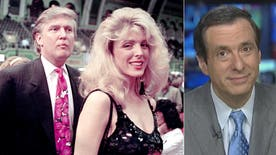'MediaBuzz' host reacts to 1991 audio tape obtained by the Washington Post that appears to show Donald Trump posing as his own spokesman