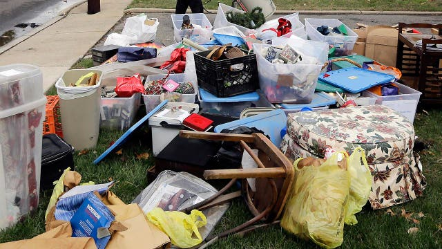 Spring cleaning? Here's how to get paid for your old stuff
