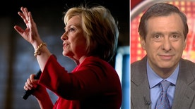 'MediaBuzz' host on Clinton's strategy of being the 'boring' candidate