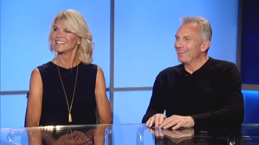 Pro Football Hall of Famer, Joe Montana sits down with Dr. Manny to talk about his battle with high blood pressure and cholesterol -- two major risk factors for heart disease