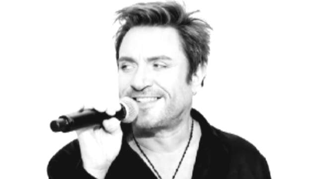 Duran Duran are back on the road again