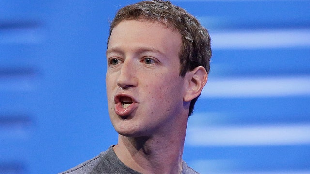 Your Buzz: Does Facebook need a rival on the right?