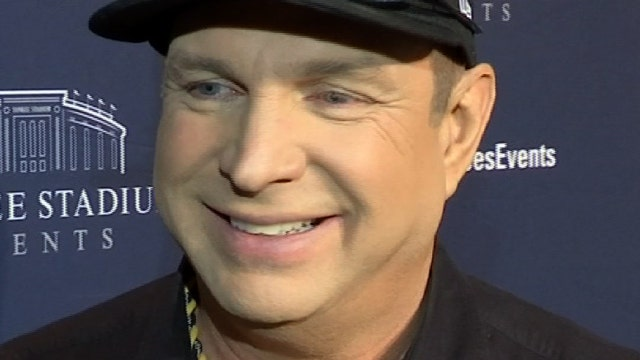 Garth Brooks is coming to New York