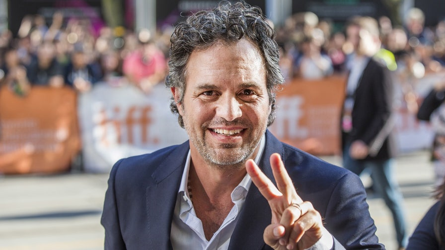 Fox411: Mark Ruffalo responds to criticisms about his non-profit Water Defense and statements he made regarding the safety of bathing in Flint, Michigan's water