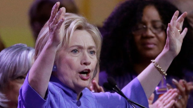Your Buzz: Woodward on Hillary's 'intent'