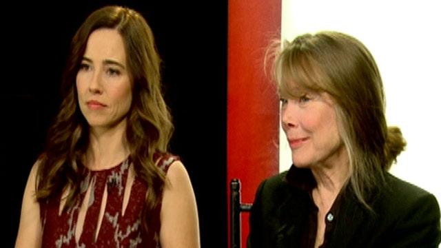 Linda Cardellini and Sissy Spacek dish on 'Bloodline'