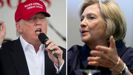 Electoral models and polls out to predict a winner