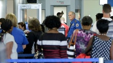 Travelers having second thoughts about flying friendly skies