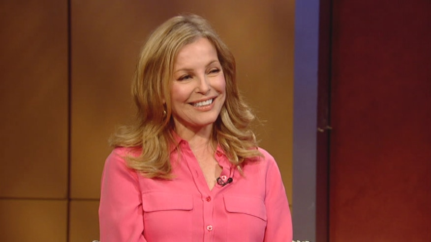 'Charlie's Angel' actress Cheryl Ladd opens up to Fox's Laura Ingle about preparing for cataracts and what she's learned from her husband's cataract surgery