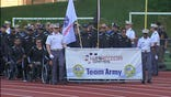 Servicemembers, veterans gather to compete