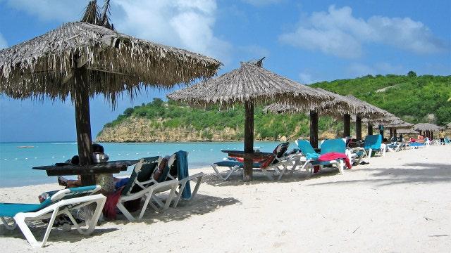 Fox Flash: Dream vacations