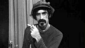 'Eat That Question: Frank Zappa in His Own Words' looks at one of the most eclectic and electrifying musicians of all-time