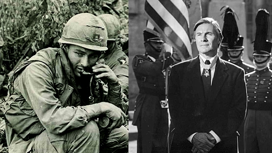 "In March of 1968, Captain Paul ""Bud"" Bucha lead 89 men through heroic battle after stumbling into an entire North Vietnamese Army battalion."