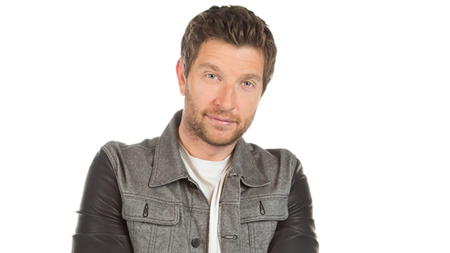 "Fresh off the release of his sophomore album ""Illinois,"" country artist Brett Eldredge tells FNM he's thankful for his successes, his heath, and working with Rachel Hilbert in his recent video for ""Lose My Mind."""