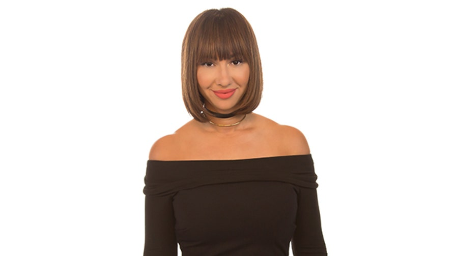 """Jackie Cruz of """"Orange Is the New Black"""" tells FNM why she was drawn to the character of Flaca on Netflix's hit series, and also why she loves hanging out on the set. (Hint: It's partially because of """"sandwich o'clock."""")"""