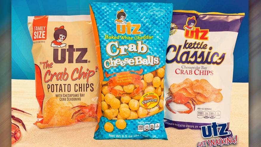 Chew on This: Is the world ready for a spicy, seafood-flavored cheese snack?