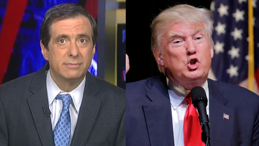 'MediaBuzz' host Howard Kurtz reacts to The NY Times' bias when reporting on Donald Trump's reaction to the Dallas shootings