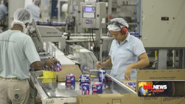 Venezuela to seize Kimberly-Clark factory