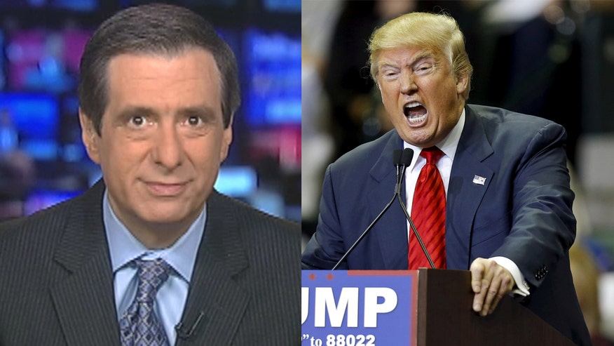 'MediaBuzz' host Howard Kurtz reacts to the media's narrative that the GOP convention will be a disaster