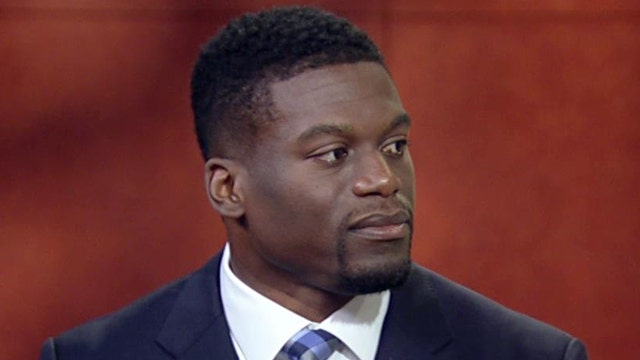 Former NFL player gets real about race in America