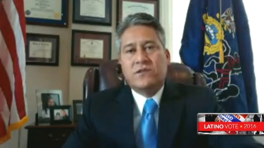 More than 400,000 residents have used the new system, said Secretary of State Pedro Cortes.