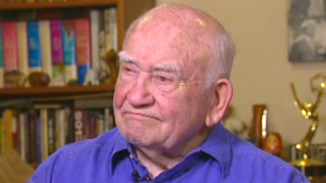 Ed Asner reflects on career