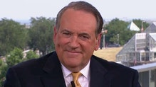 Huckabee on the importance of learning from your failures