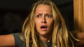 Teresa Palmer and Maria Bello star in new supernatural thriller