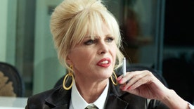 Almost 25 years after it debuted on British TV, 'Absolutely Fabulous: The Movie' hits theaters