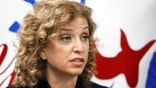 DNC chairwoman announces plans to resign after email leak