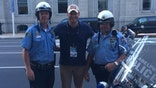 Pete Hegseth shows appreciation for officers protecting convention on 'Fox & Friends'
