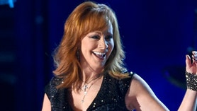 Superstars Reba McEntire, Kix Brooks and Ronnie Dunn say Sin City has a special place in their hearts