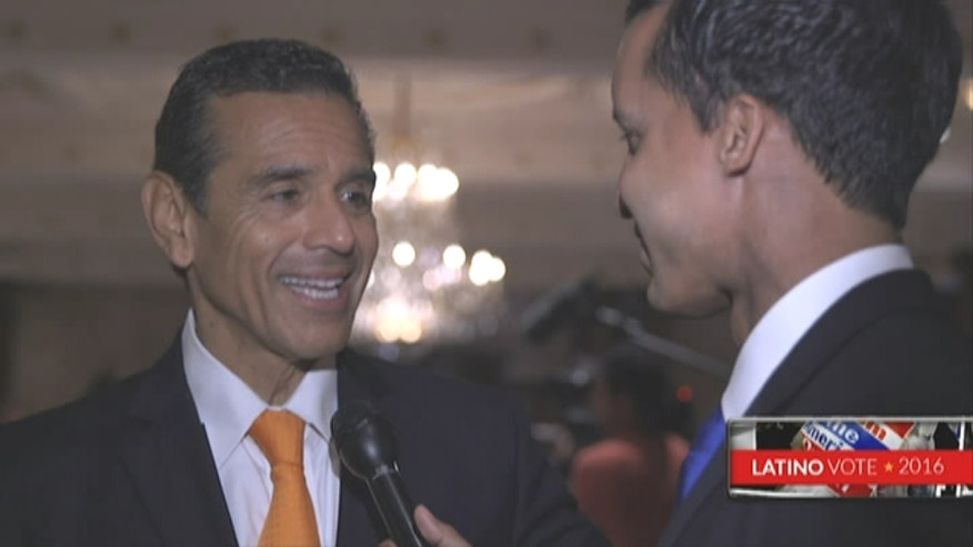 Antonio Villaraigosa is expected to run for Governor of California in 2018. He is on a 42-day listening tour throughout California and told Fox News Latino he has made his decision about whether he will run.