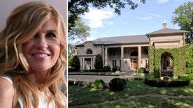 Hot Houses: A New Mexico ranch, Nashville castle, and Nantucket beach house