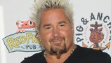 Guy Fieri thinks it's 'funny' he's a Halloween costume