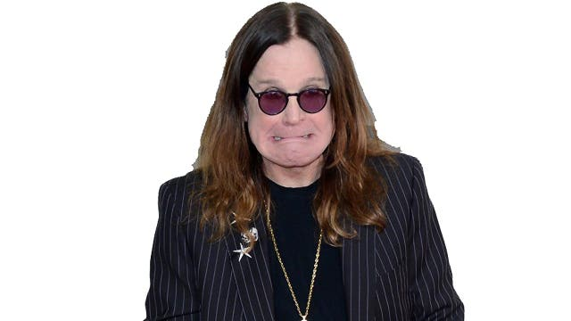 Hollywood Nation: Ozzy Osbourne opens up about affair