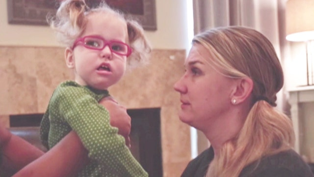 Harper's legacy: Family donates 5-year-old's brain to science after death from rare condition