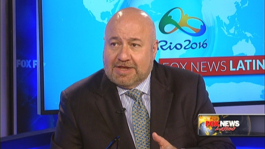 Fox News Health's Dr. Manny Alvarez speaks about the impact the Zika virus could have at the Olympics.