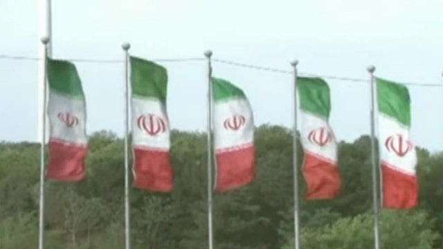 Part 1: New vid purports to show $400M paid to Iran