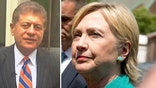 Judge Napolitano's Chambers: Judge Andrew Napolitano weighs in on the possibility that Hillary violated public corruption laws while Secretary of State